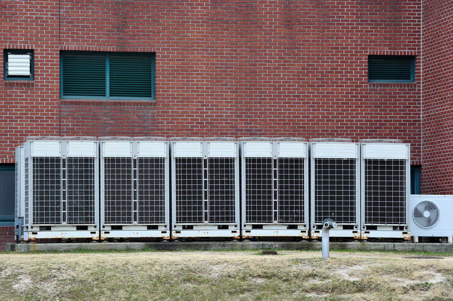 Ventilatie | Elektro Pacco